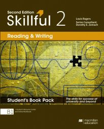 Skillful 2nd Level 2, SB Package