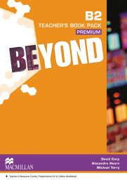 Beyond B2, Teacher's Book Premium Pack