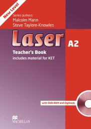 Laser A2 3rd ed., TB + Test-CD Pack