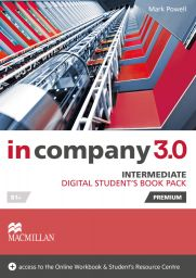 In Company 3.0, Interm, DSB Pack