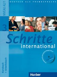 Schritte international (978-3-19-001853-6)