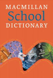 Macmillan School Dictionary (978-3-19-002899-3)