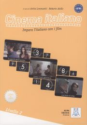 Cinema italiano (978-3-19-005442-8)