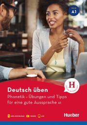 Deutsch üben - Phonetik  (978-3-19-017493-5)