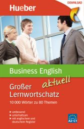 ... ganz leicht Business English (978-3-19-069493-8)