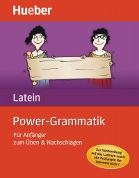 Power-Grammatik Latein (978-3-19-107917-8)