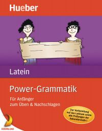 Power-Grammatik Latein (978-3-19-117917-5)