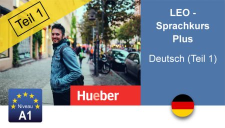 Hueber Sprachkurs Plus (978-3-19-189475-7)