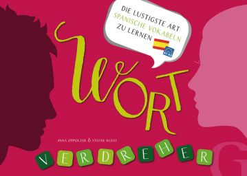 Wortverdreher (978-3-19-279586-2)