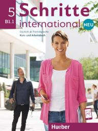 Schritte international Neu (978-3-19-301086-5)