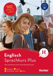 Hueber Sprachkurs Plus (978-3-19-319475-6)