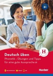 Deutsch üben - Phonetik  (978-3-19-358600-1)