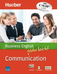 ... ganz leicht Business English (978-3-19-409507-6)