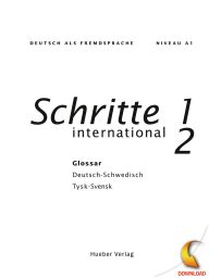 Schritte international (978-3-19-541851-5)