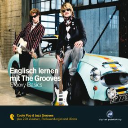 Englisch lernen mit The Grooves (978-3-19-892388-7)