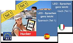 LEO - Sprachen ganz leicht